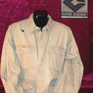 THE RUNDOWN: Mining Company Guard Shirt