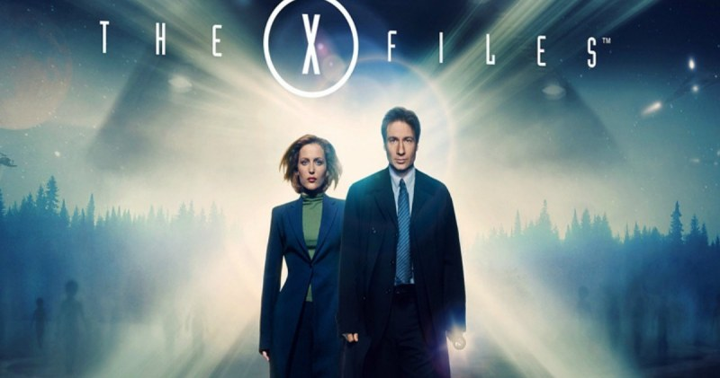 x files banner 1