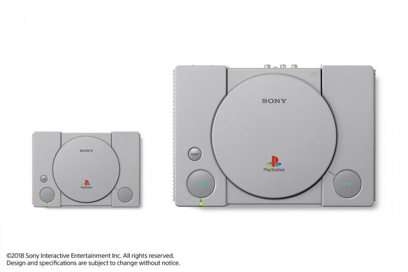 playstation classic system us comparison 2018