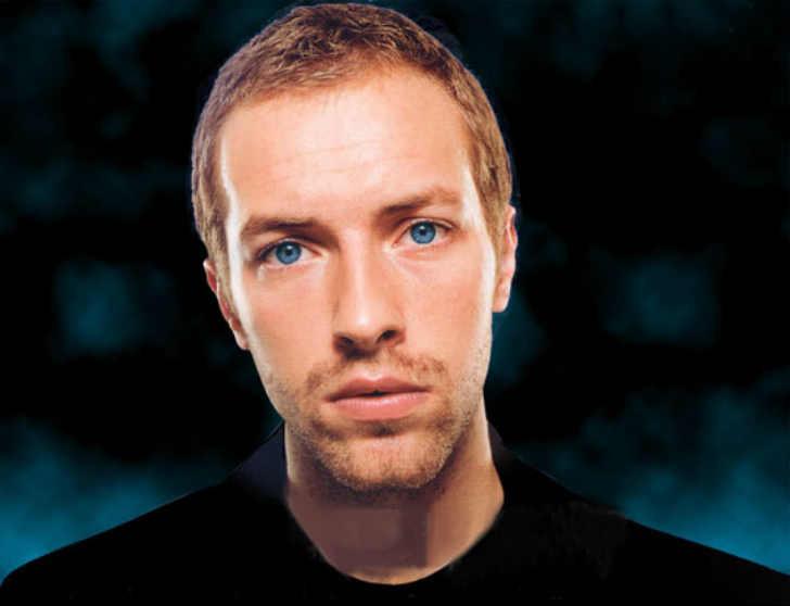 クリス・マーティン Coldplay  パパラッチにブチキレ