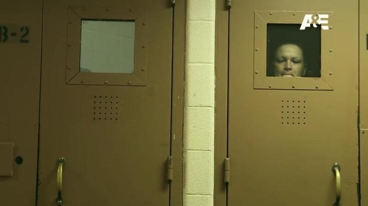 アメリカの刑務所 ドキュメンタリー番組