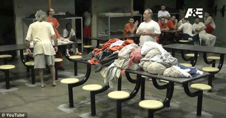 アメリカの刑務所