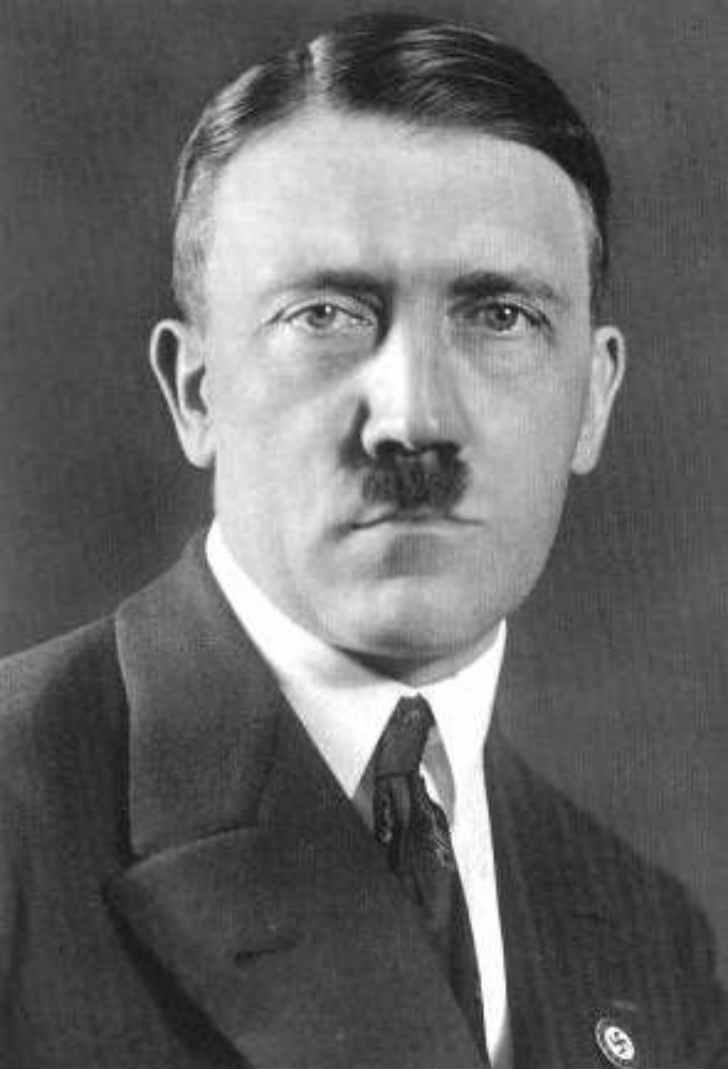 ヒトラーの予言