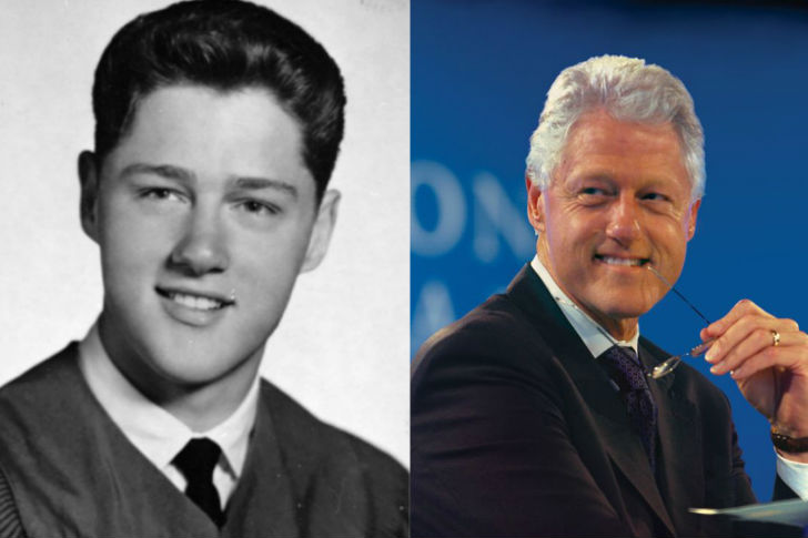 ビル・クリントン元大統領
