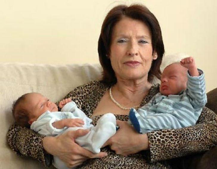 世界最高齢母 死亡