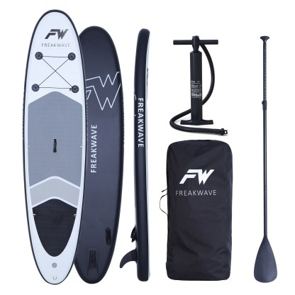 Stand Up Paddle SUP Board GREY 320 cm