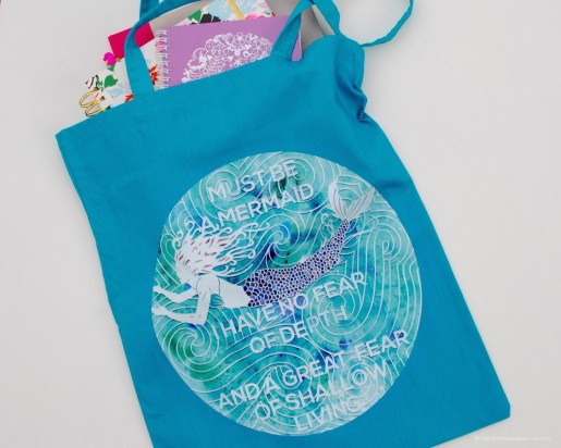 Accessories and gift items featuring my designs