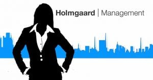 Headhunting Holmgaard Management