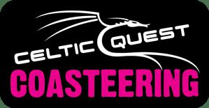 Pembrokeshire activities - Celtic Quest Coasteering