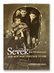 Sevek: The Boy Who Refused to Die (iBook, .epub)