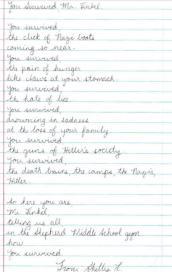 student poem 2