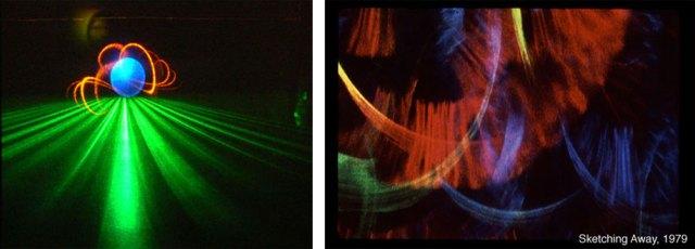 Holograms by Rudie Berkhout