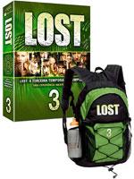 Lost 3ª Temporada