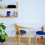 アルテック棚でリビングに「飾るスペース」を作る4つのメリット