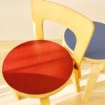 ダイソーの108円商品と家にあるものを使って!椅子の超簡単メンテナンス