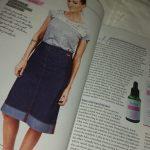 Holos Skincare Niamh Hogan in Xpose Beauty Bible