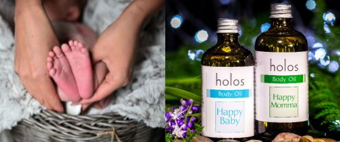 Gift for expectant mother by Holos