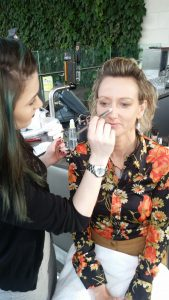 Holos Niamh - Makeup for Xpose interview