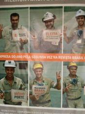 PGC - Processo de Gestão por Competências - Mineração Caraíba SA