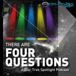 There Are Four Questions Podcast episode 0
