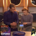 The Expanse Episode 5
