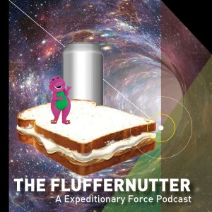 The Fluffernutter - A Expeditionary Force Podcast