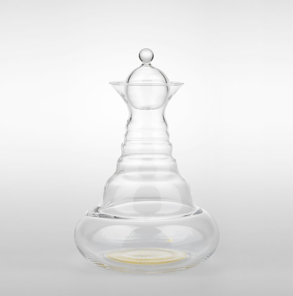 500ml Carafe delicate - Flower of Life