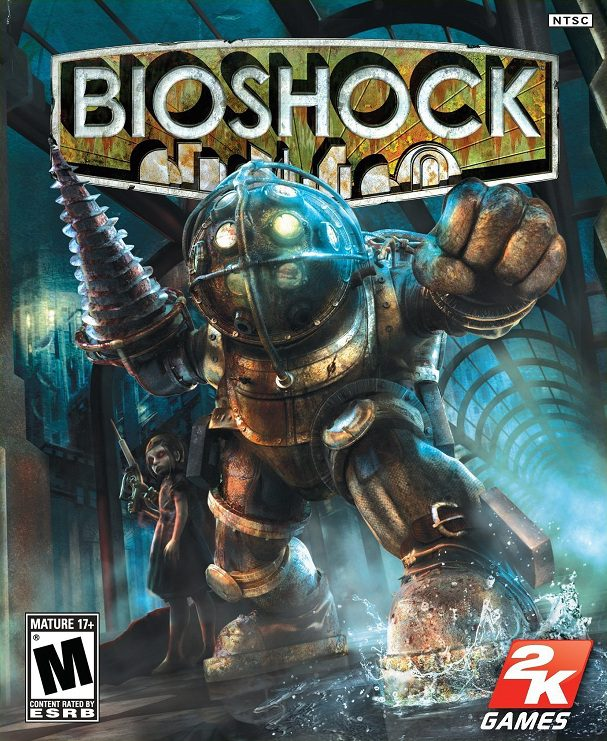 Bioshock: Would You Kindly Make Sense!