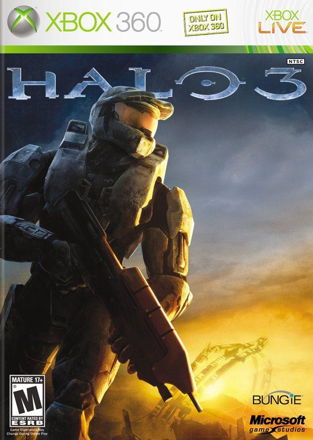 Halo: I Prophet of Regret Nothing!