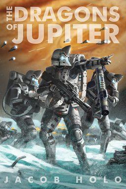 the dragons of jupiter cover front v2 blog
