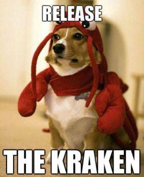 release-the-kraken-lobster-dog