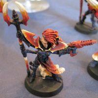 Warhammer 40K: Dark Eldar Army