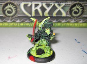 warmachine cryx captain rengrave