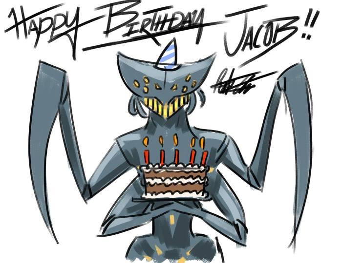 time reavers mantis birthday