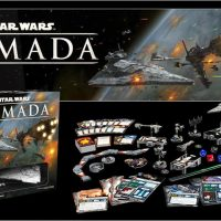 Star Wars: Armada - Core Set Review