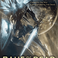 Bane of the Dead - Released!