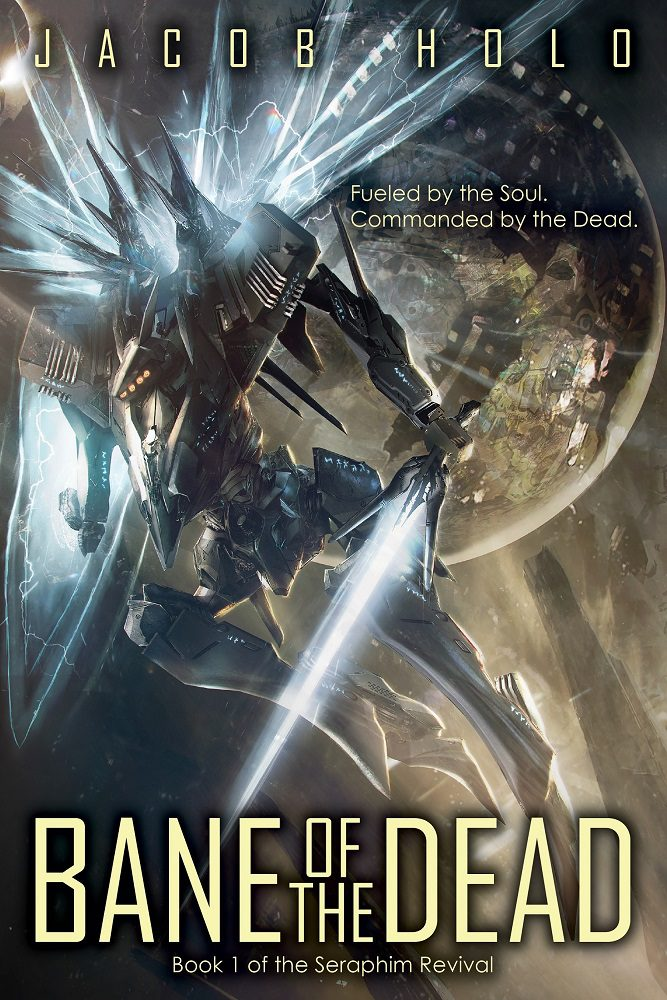Bane of the Dead Cover small