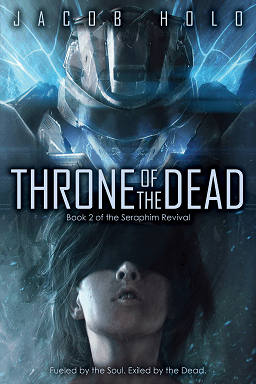 Throne of the Dead Cover blog
