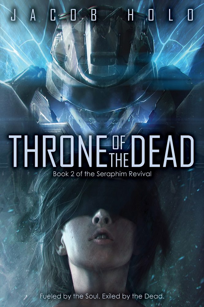 Throne of the Dead Cover small