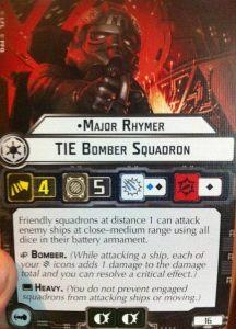 Star Wars Armada Rhymer