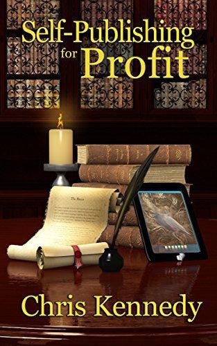self publishing for profit