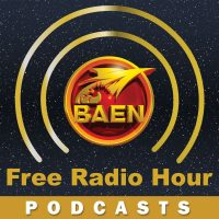 David Weber and Jacob on the Baen Free Radio Hour!