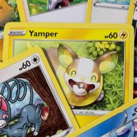 Adventures in Card Collecting, Part 1 - Pokémon