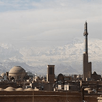 Iran – fortid, nutid og fremtid