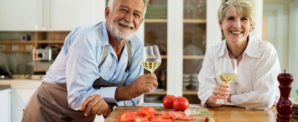 Overgangsalder og kost