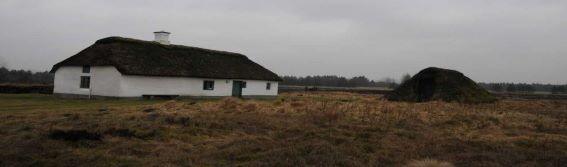 Midtjyllands historie – en tidsrejse fra jægerstenalder til nutiden