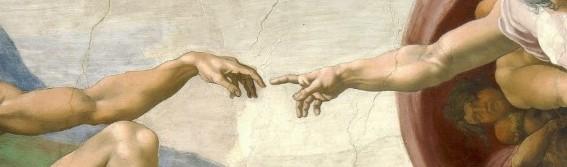Kunstens mestre – Michaelangelo