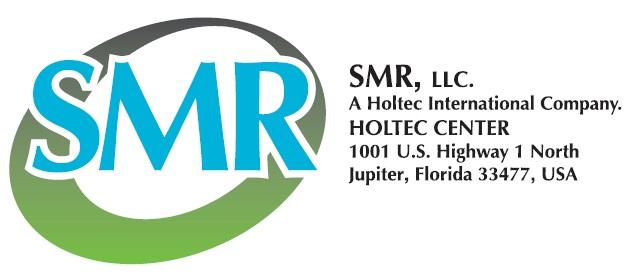 SMR Logo