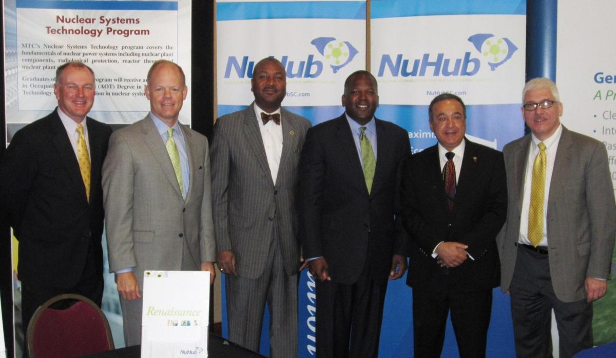 Holtec Partners with NuHub to Compete for $452M DOE Grant for