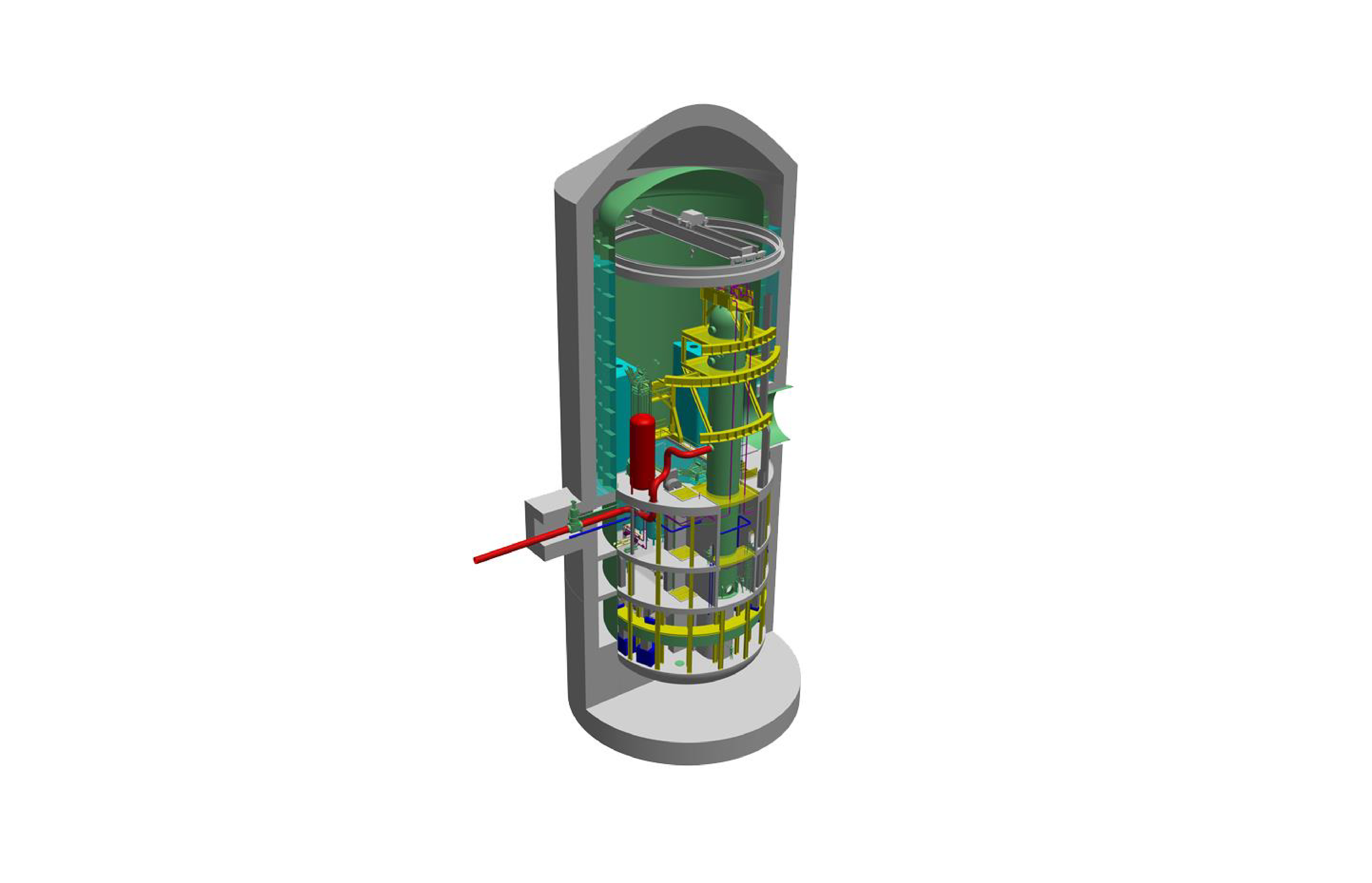 Holtec's Small Modular Reactor Program Will Proceed without DOE's Funding